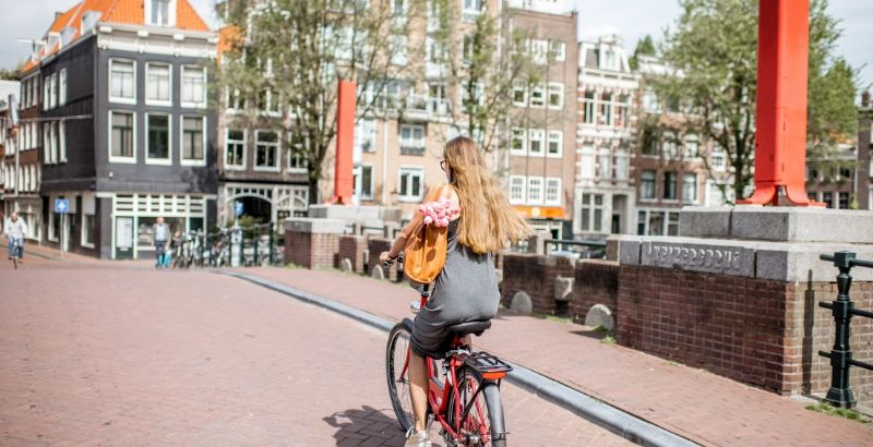 Staycation in Amsterdam?