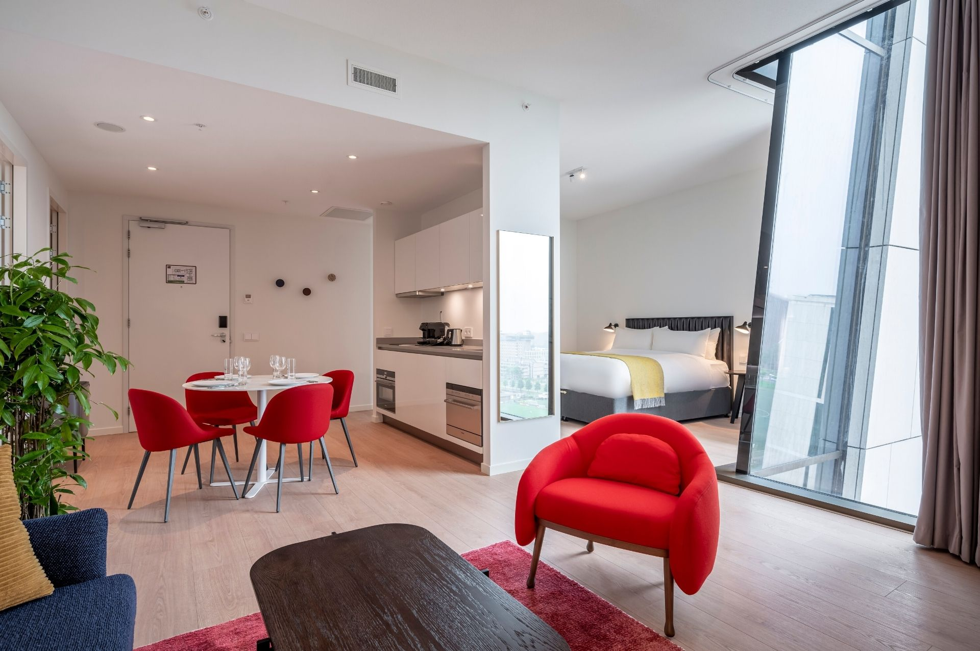 PREMIER SUITES PLUS Amsterdam Superior Appartement